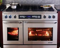 Oven Repair Glen Oaks